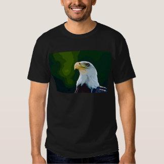 oryol ptica fon t shirt