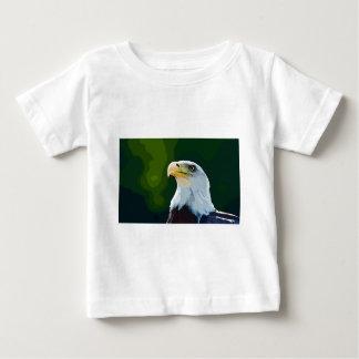 oryol ptica fon t-shirt