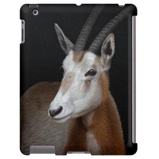 Oryx iPad Case