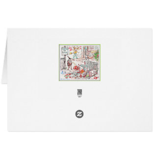 OS01 judetoo greetings card
