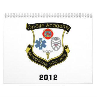 OSA Calendar