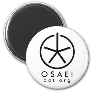 OSAEI Logo Magnet