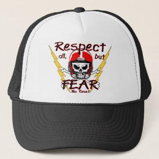 Osage City Indians Respect Trucker Hat