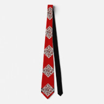 'Osage County' Tie