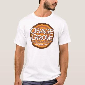 Osage Grove Disc Golf T-Shirt