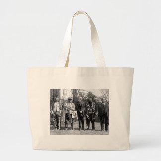 Osage indians 1925 bolsas de mano