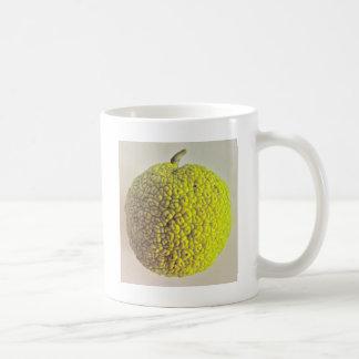 Osage Orange Mug