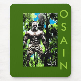 OSAIN BY LIZ LOZ MOUSE PAD