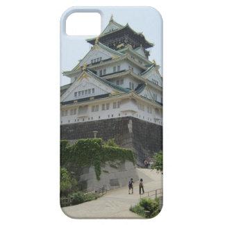 Osaka Castle i phone case