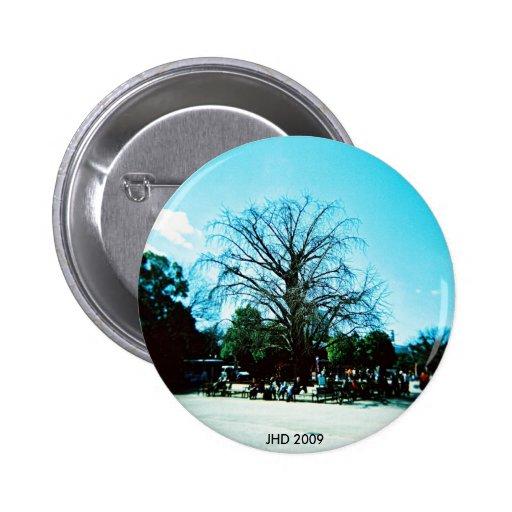 Osaka Castle Park PIN