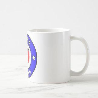 Osaka Japan Mug