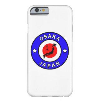 Osaka Japan phone case