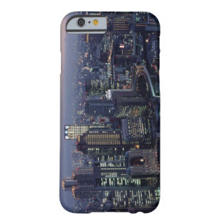 Osaka Prefecture Barely There iPhone 6 Case