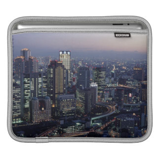 Osaka Prefecture Sleeve For iPads