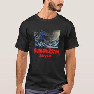 """""""Osaka Style"""" T-Shirts"""