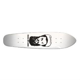 Osama Bin Boardin' Custom Skate Board