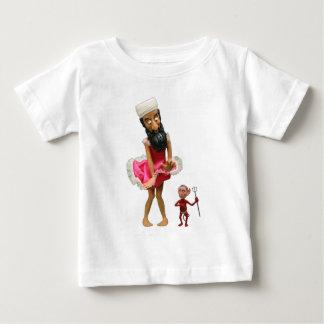 osama-Bush-combinado Tshirts