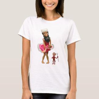 osama-bush-combo T-Shirt