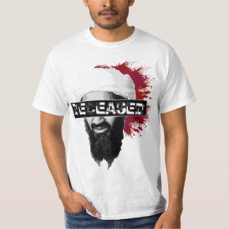 Osama Deceased T-Shirt