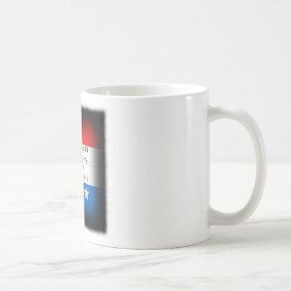 Osama Victory Mug