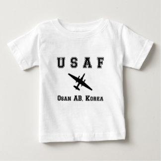Osan AB, Korea U-2 T-shirt