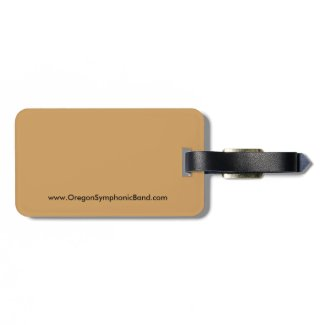 OSB Case Tag Luggage Tags