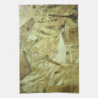 OSB Chip Board Plywood Kitchen Towel