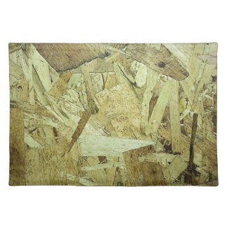 OSB Chip Board Plywood Place Mat