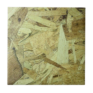 OSB Chip Board Plywood Tiles