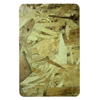 OSB Chip Board Plywood Vinyl Magnets