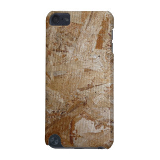 OSB Particle Board Plywood Sheet iPod Touch (5th Generation) Cover