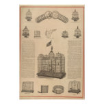 Osborn Manufacturing Company Print