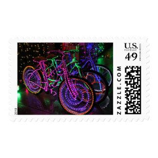 Osborne enciende franqueo sello postal