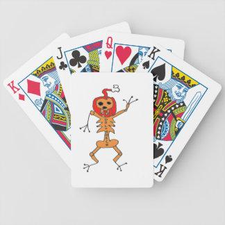 OSCAR1.png Poker Deck