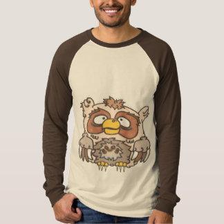OSCAR DA OWL SHIRT