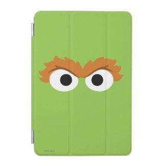 Óscar la cara grande del Grouch Cover De iPad Mini