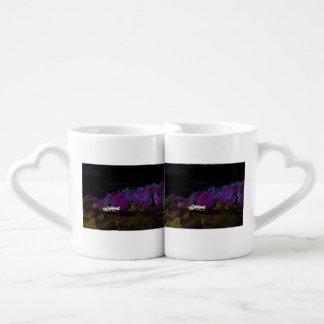 oscar leaves the party coffee mug set