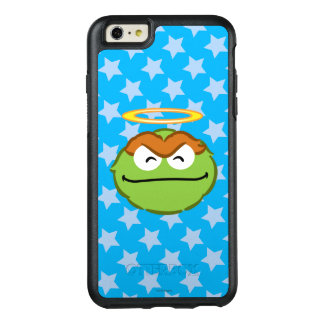 Oscar Smiling Face with Halo OtterBox iPhone 6/6s Plus Case