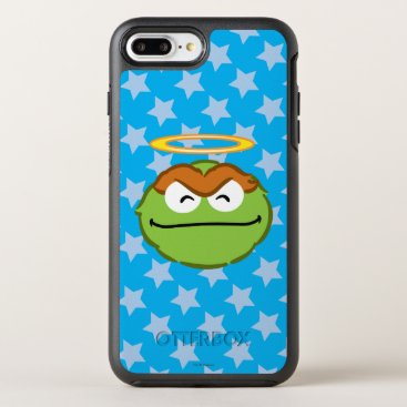 Oscar Smiling Face with Halo OtterBox Symmetry iPhone 8 Plus/7 Plus Case