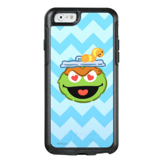 Oscar Smiling Face with Heart-Shaped Eyes OtterBox iPhone 6/6s Case
