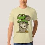Oscar the Grouch Scram Shirt