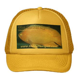 Oscar Trucker Hat