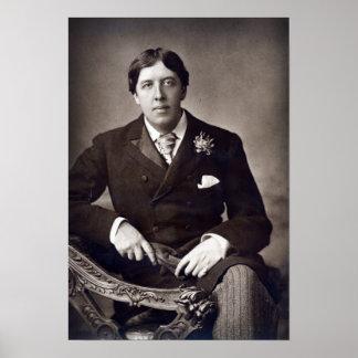 Oscar Wilde, 1889 Impresiones