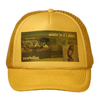 oscarbullion - Customized Trucker Hat