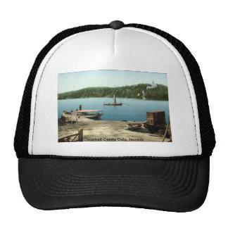 Oscarhall Castle Oslo, Norway Trucker Hat