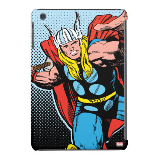 Oscilación detrás Mjolnir del Thor Funda Para iPad Mini Retina