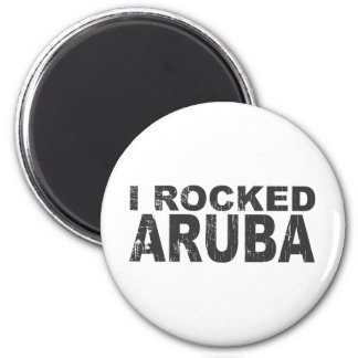 Oscilé Aruba Imán Redondo 5 Cm