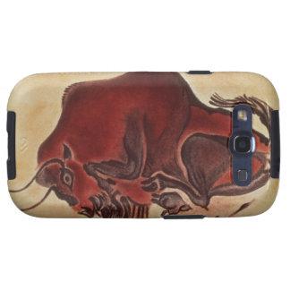 Oscile la pintura de un bisonte, último Magdalenia Galaxy S3 Cobertura