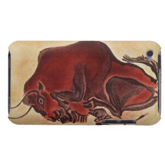 Oscile la pintura de un bisonte, último Magdalenia iPod Touch Case-Mate Carcasa