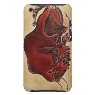 Oscile la pintura de un bisonte, último Magdalenia Case-Mate iPod Touch Fundas
